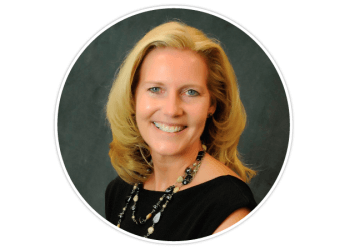 Raleigh neurologist Susan Glenn, MD, Ph.D