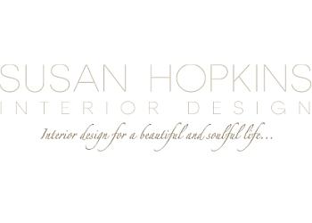 Philadelphia interior designer Susan Hopkins Interior Design, LLC