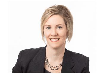 Omaha divorce lawyer Susan Reff