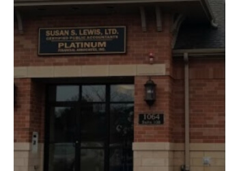 Naperville accounting firm Susan S. Lewis. Ltd.