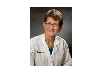 Akron pediatrician Susan Vargo, MD