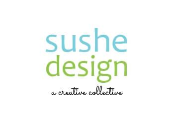 Hampton web designer Sushe Design