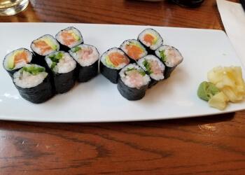 Cleveland sushi Sushi 86