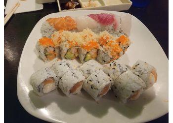 St Louis sushi Sushi Ai