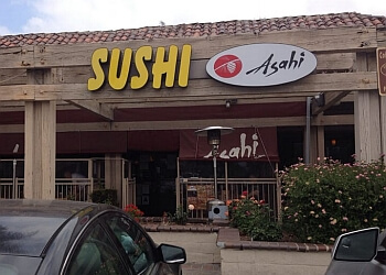 Riverside sushi Sushi Asahi