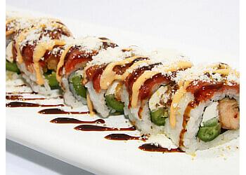 Warren sushi  Sushi Bon