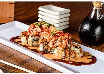 Montgomery sushi Sushi Cafe