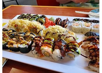 Indianapolis sushi Sushi Club
