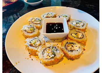 Arlington sushi Sushi Domo