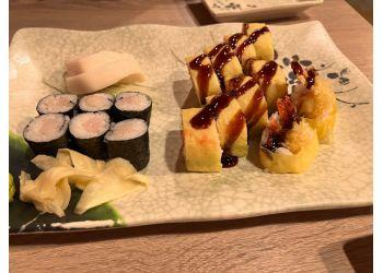 Madison sushi Sushi Express
