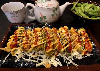 El Paso sushi Sushi Garden