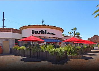 Tucson sushi Sushi Garden
