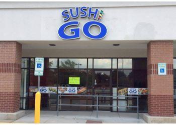 Garland sushi Sushi Go