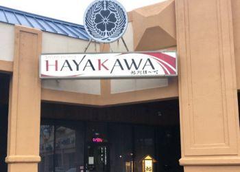 Atlanta sushi Sushi Hayakawa