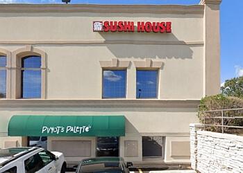 Naperville sushi Sushi House