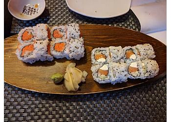 Newark sushi Sushi House 21
