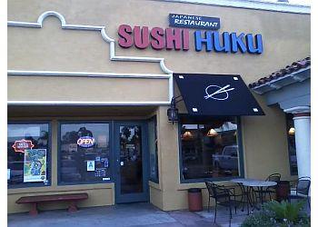 Escondido japanese restaurant Sushi Huku & Robata