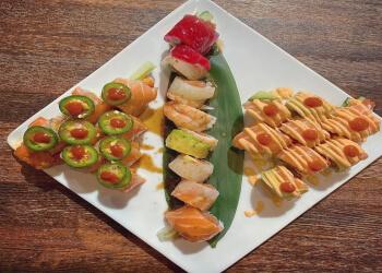 Costa Mesa sushi Sushi Imari