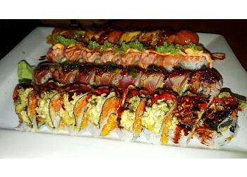 Fort Collins sushi Sushi JeJu