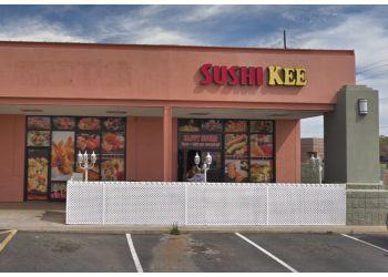 Mesa sushi Sushi Kee