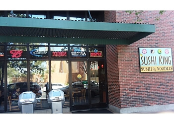 Albuquerque sushi Sushi King