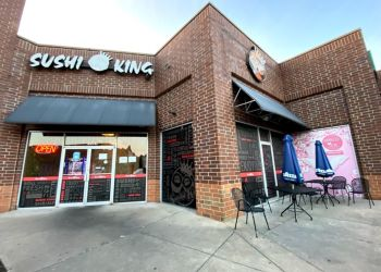 Richmond sushi Sushi King