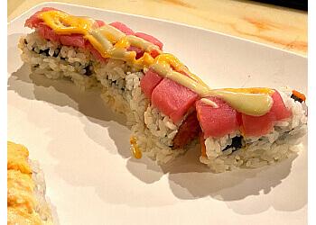 Virginia Beach sushi Sushi King