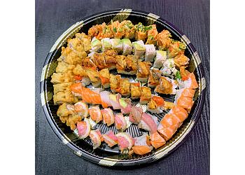 Ontario sushi  Sushi Kingdom