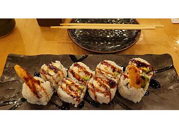 Visalia sushi Sushi Kuu