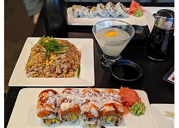 Paterson sushi Sushi Lounge