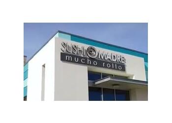 Laredo sushi Sushi Madre Saunders