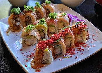 Rancho Cucamonga sushi Sushi Martini