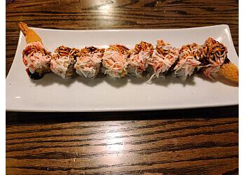 Baton Rouge sushi Sushi Masa
