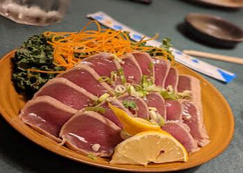 Sioux Falls japanese restaurant Sushi Masa