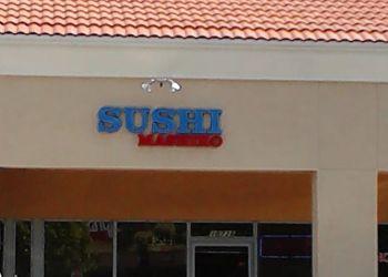 Sushi Mashiko