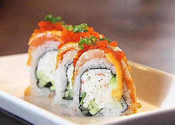 Bellevue sushi Sushi Me