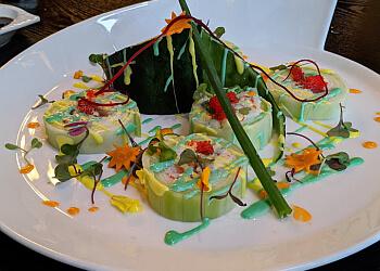 Vancouver sushi Sushi Mo