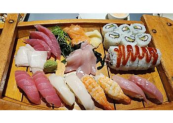 Chattanooga sushi Sushi Nabe