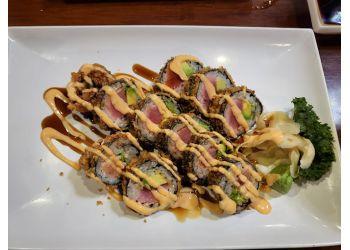 Port St Lucie sushi Sushi Naiya