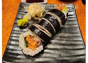 Oklahoma City sushi Sushi Neko