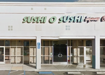Santa Clara sushi Sushi O Sushi