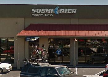 Reno sushi Sushi Pier