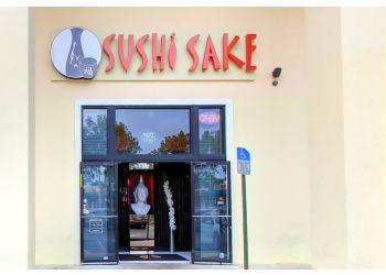 Miami sushi  Sushi Sake Brickell
