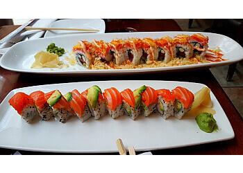 Miramar sushi Sushi Siam