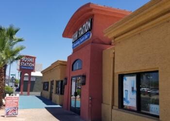 Phoenix sushi Sushi Station