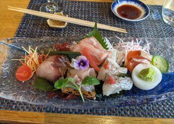 Washington sushi Sushi Taro