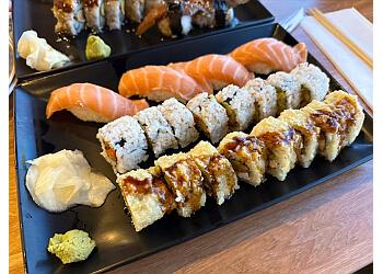 Tucson sushi Sushi Ten