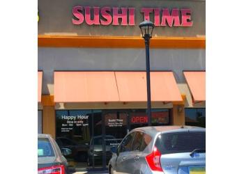 Tempe sushi Sushi Time
