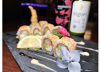 Joliet sushi Sushi Train