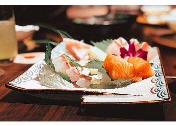 Jackson sushi Sushi Village